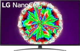 "65NANO816 65"" 4K webOS 5.0 Nanocell TV LG 770364500000 Photo no. 1"