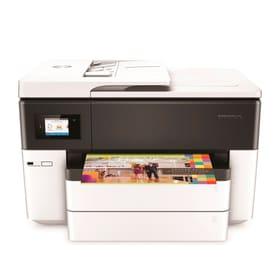 OfficeJet Pro 7740 AiO A3 Stampante / scanner / fotocopiatrice / fax