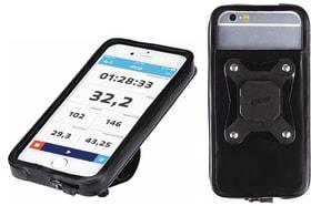 Supporto per smartphone universale (ideale per iPhone 6)