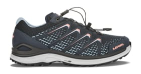 Maddox GTX Lo Chaussures polyvalentes pour femme Lowa 461131737540 Taille 37.5 Couleur bleu Photo no. 1