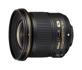 Nikkor AF-S 20mm/1.8G ED Objectif Objectif Nikon 785300125589 Photo no. 1