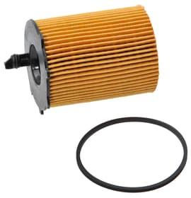 P 9238 Cartuccia filtro olio Bosch 620485500000 N. figura 1