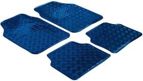 Set bleu métallisé Tapis de voiture Miocar 620590600000 Photo no. 1