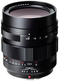 Nokton 42.5mm F0.95 MFT Objektiv Voigtländer 785300126990 Bild Nr. 1