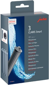 Claris Smart, 3er-Set Cartouche filtrante JURA 717394300000 Photo no. 1
