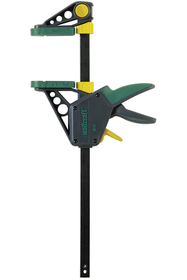 Morsetto rapido PRO 100 - 700 mm Morsetti Wolfcraft 601091300000 N. figura 1