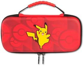Protection Case Pikachu für Nintendo Switch Schutzhülle PowerA 785300153491 Bild Nr. 1