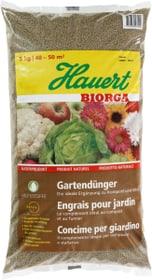 Biorga engrais pour jardin, 5 kg