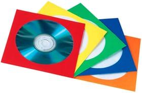 CD Papierhüllen 100er Pack CD-Tasche Hama 787516900000 Bild Nr. 1