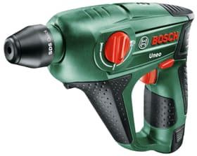 UNEO Marteau perforateur avec accumulateur Bosch 61608870000013 Photo n°. 1