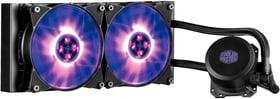 MasterLiquid ML240L RGB V2 Refroidissement à eau Cooler Master 785300153713 Photo no. 1