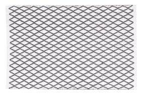 INA Tappeto da bagno 453023051280 Colore Grigio Dimensioni L: 60.0 cm x A: 90.0 cm N. figura 1