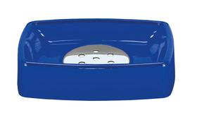 Portasapone Easy Kleine Wolke 675456900000 Colore Blu Taglio 13 x 8 x 3 cm N. figura 1