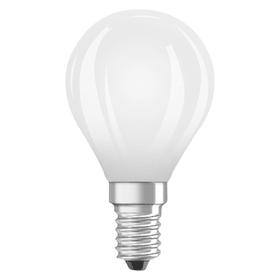 SUPERSTAR CLASSIC P60 LED E14 6.5W bianco caldo Osram 421083200000 N. figura 1