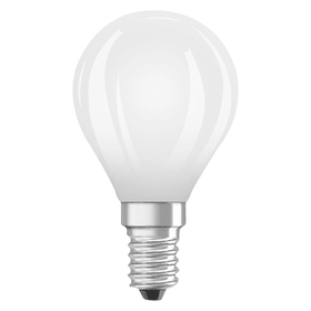 SUPERSTAR P60 6.5W Lampade a LED Osram 421083200000 N. figura 1