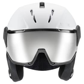 Wintersport Helm Wintersport Helm Uvex 494842752910 Grösse 53-56 Farbe weiss Bild-Nr. 1