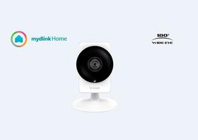 mydlink DCS-8200LH HD HD 180° Panorama Überwachungskamera D-Link 798211600000 Bild Nr. 1