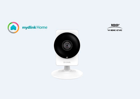 mydlink DCS-8200LH Panorama HD Cam