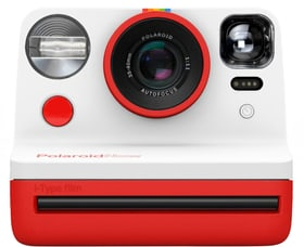 Now i-Type Red Fotocamera istantanea Polaroid 785300158981 N. figura 1