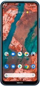 X20 128GB / 8GB Nordic Blue Smartphone Nokia 785300160900 Bild Nr. 1