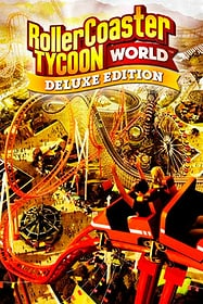 PC - RollerCoaster Tycoon World Deluxe ED Download (ESD) 785300133585 N. figura 1