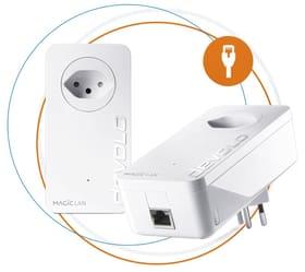 Magic 2 LAN Netzwerkadapter devolo 785300139325 Bild Nr. 1