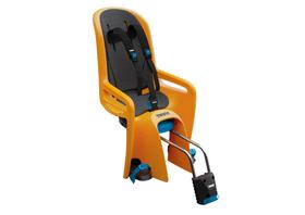 Ride Along Velo Kindersitz Thule 465212299934 Grösse one size Farbe orange Bild-Nr. 1