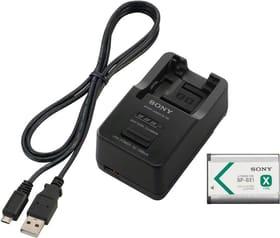 ACC TRBX Batterie et chargeur Li-Ion Sony 785300135733 Photo no. 1