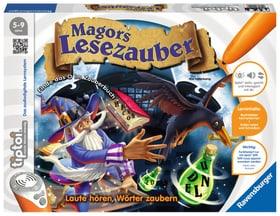 Tiptoi Magors Lesezauber (D) Lernspiel Ravensburger 746941190000 Sprache Deutsch Bild Nr. 1