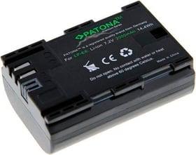 Premium Canon LP-E6 Batterie Patona 785300144517 Photo no. 1