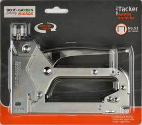 Tacker 4-14 mm Tacker Do it + Garden 603693200000 Bild Nr. 1