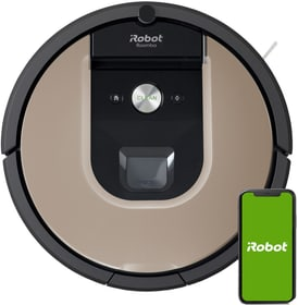 Roomba 976 Aspirateur robot iRobot 717193100000 Photo no. 1