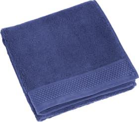 NEVA telo da bagno 450849720643 Colore Blu scuro Dimensioni L: 100.0 cm x A: 150.0 cm N. figura 1