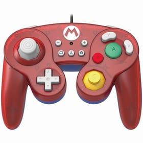 Nintendo Switch - Battle Pad - Mario Controller Hori 785300155142 Bild Nr. 1