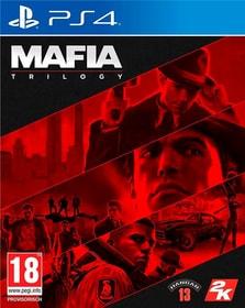 PS4 - Mafia Trilogy Box 785300154023 Bild Nr. 1