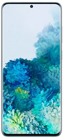 Galaxy S20+ 128GB Cloud Blue Smartphone Samsung 794652400000 Rete 4G LTE Colore Cloud Blue N. figura 1