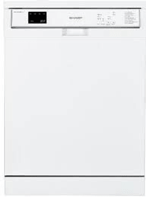QW-HY26F39DW-CH Lavastoviglie free standing 60cm Sharp 785300159041 N. figura 1
