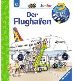 Der Flughafen Kinder-Sachbuch 785300159251 Bild Nr. 1