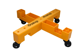 Transportwagen DOLLY modular 2 Transporthelfer 601478900000 Bild Nr. 1