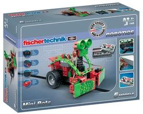 FischerTechnik Mini Bots 785300127922 N. figura 1