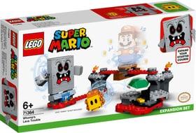 Super Mario Ensemble d'extension La forteresse de lave de Whomp 71364 LEGO® 748749600000 Photo no. 1