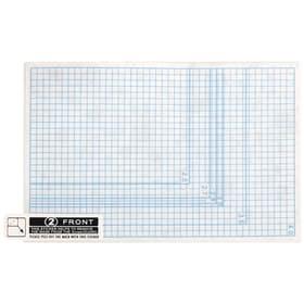 """4""""/10,2 cm Pellicola di protezione LCD"""