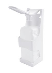 Pailizzi con leva Dispenser di disinfettante WENKO 674133800000 N. figura 1