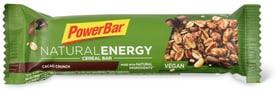 Natural Energy Bar 40g Riegel PowerBar 467316901000 Geschmack Knusprige Schokolade Bild-Nr. 1