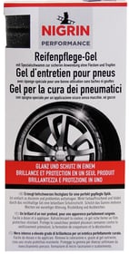 Gel d'entretien pneu 300ml