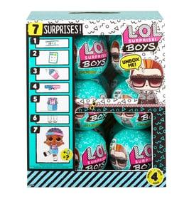 Surprise Boys Puppe L.O.L. 740104600000 Bild Nr. 1