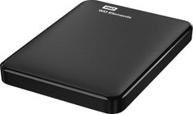 """Elements Port. 1TB 2.5"""" USB 3.0 HDD Extern Western Digital 795816100000 Bild Nr. 1"""