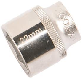 Inserto a bussola Comfort Lux 601031300000 Taglio 22 mm N. figura 1