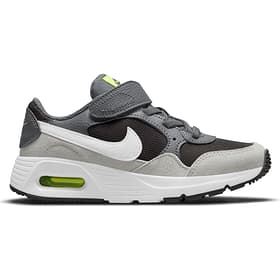 Air Max SC Freizeitschuh Nike 465915128020 Grösse 28 Farbe schwarz Bild-Nr. 1
