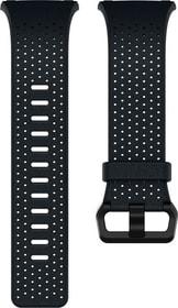 Ionic Leder  Mitternachtsblau - Grösse S Armband Fitbit 785300131202 Bild Nr. 1